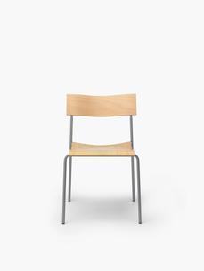 椅子の写真素材 [FYI01501793]