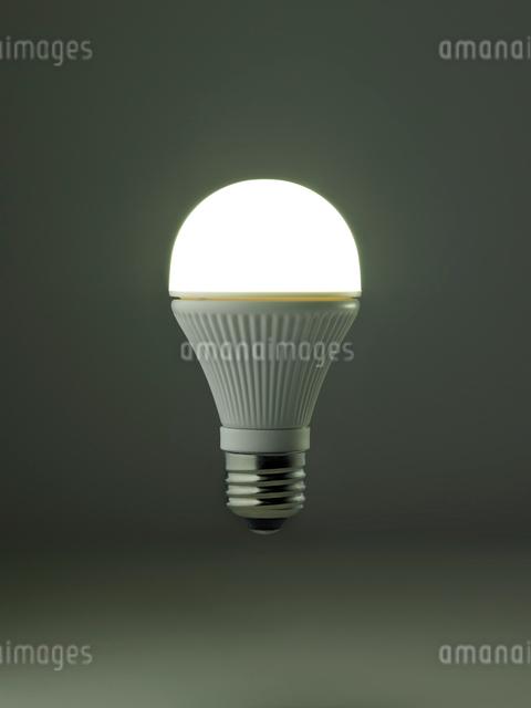 LED電球の写真素材 [FYI01502018]