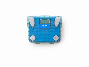 体重計の写真素材 [FYI01502126]
