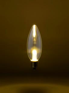LED電球の写真素材 [FYI01502149]