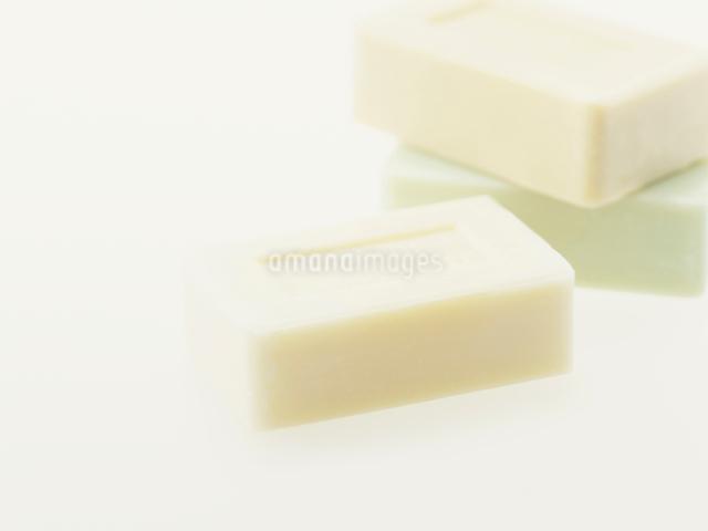 石鹸の写真素材 [FYI01502165]
