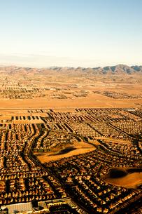 ラスベガス近郊の写真素材 [FYI01502390]