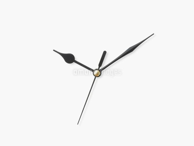 時計の針の写真素材 [FYI01502475]