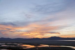 エーヤワディー川の写真素材 [FYI01503607]