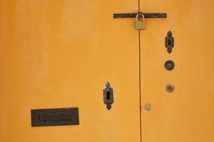 イムディーナの街の郵便受の写真素材 [FYI01504009]