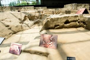 金沙遺跡の写真素材 [FYI01504553]