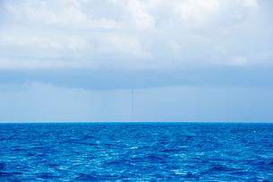 海と竜巻の写真素材 [FYI01504923]
