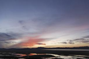 エーヤワディー川の写真素材 [FYI01505442]
