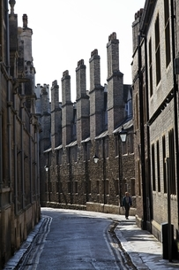 chimneysの写真素材 [FYI01505603]