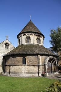 Round Churchの写真素材 [FYI01505604]