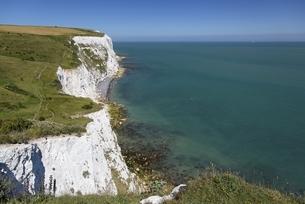 White Cliffsの写真素材 [FYI01505908]
