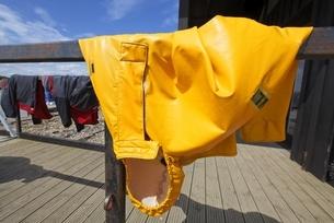 weather protection jacketの写真素材 [FYI01505926]
