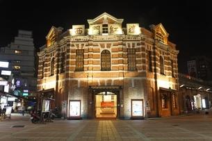 Red Pavilion Theatreの写真素材 [FYI01506070]