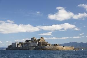 Gunkan-jimaの写真素材 [FYI01506306]