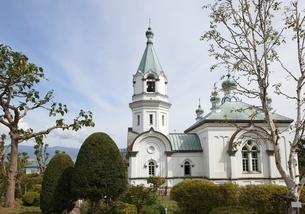 Russian Orthodox Churchの写真素材 [FYI01506431]
