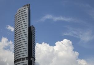 high-rise building, Kuala Lumpur, Malaysiaの写真素材 [FYI01506543]