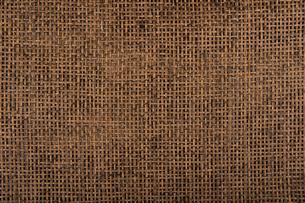 木網のマットの写真素材 [FYI01506880]