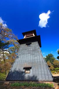 城鐘の写真素材 [FYI01514075]
