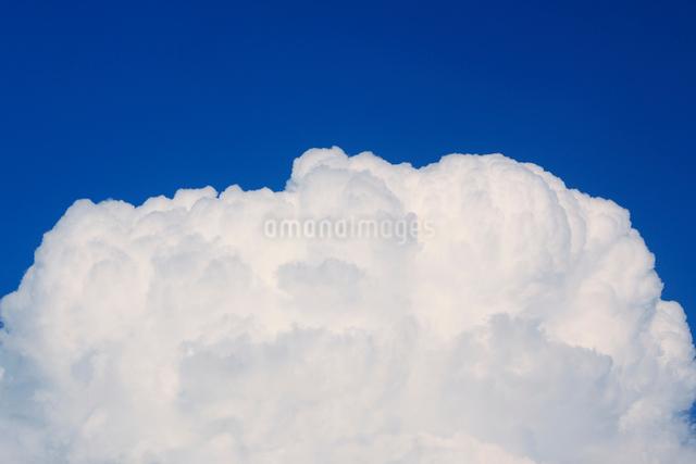 入道雲の写真素材 [FYI01514633]