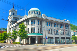 函館地域交流まちづくりセンターの写真素材 [FYI01514963]