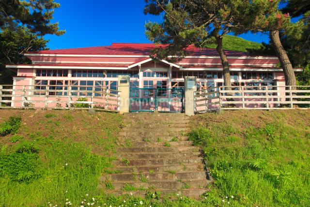 函館検疫所台場措置場跡の写真素材 [FYI01515080]