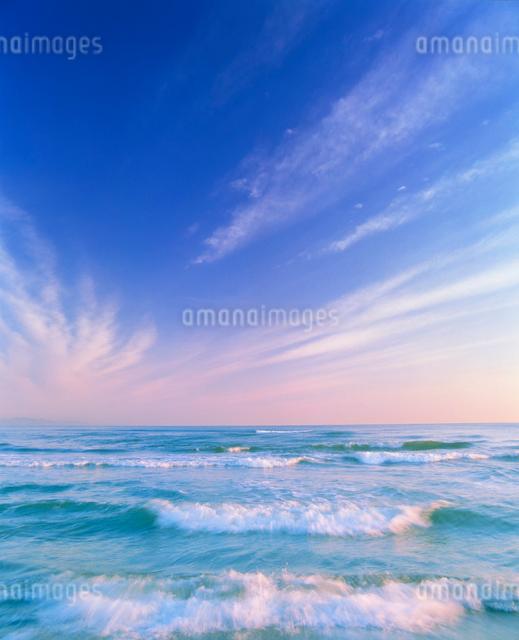 海の写真素材 [FYI01517494]