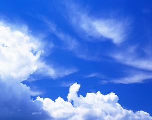 雲の写真素材 [FYI01520112]