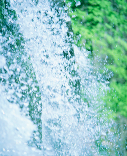 安の滝の写真素材 [FYI01520183]