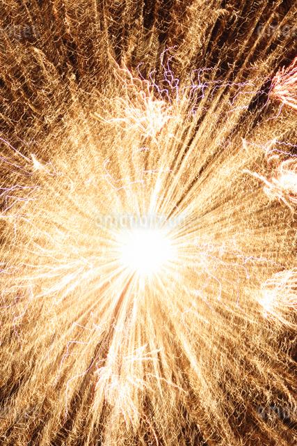 花火の写真素材 [FYI01521419]
