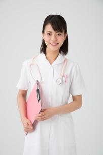 看護師の写真素材 [FYI01533084]