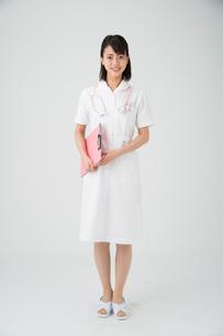 看護師の写真素材 [FYI01533720]