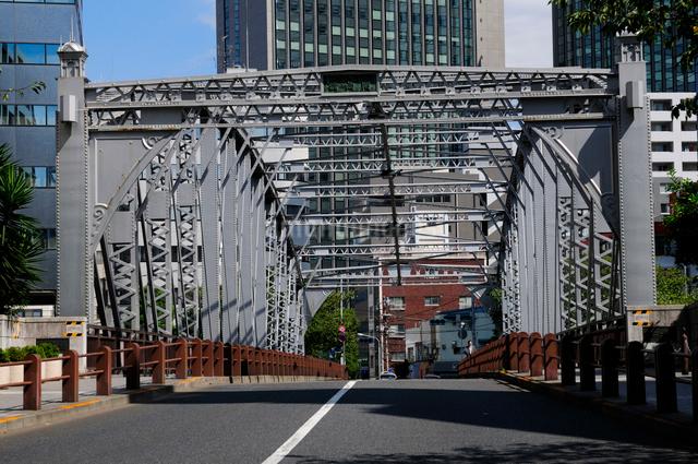 南高橋の写真素材 [FYI01540226]