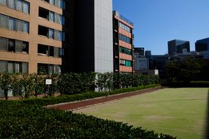 桜川屋上公園の写真素材 [FYI01540338]