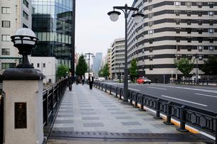 亀島橋より八重洲を望むの写真素材 [FYI01540723]