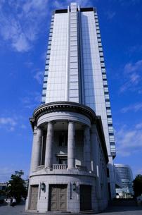 横浜アイランドタワーの写真素材 [FYI01541755]