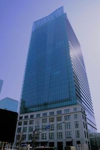 JPタワーの写真素材 [FYI01542333]