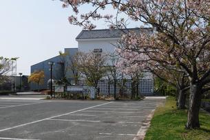 歴史博物館の写真素材 [FYI01543918]
