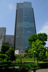 東京ミッドタウンの写真素材 [FYI01544165]