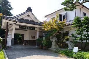 山中温泉芭蕉の館の写真素材 [FYI01545858]