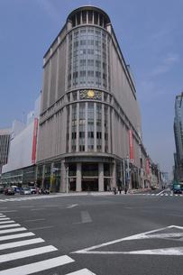 三越日本橋本店の写真素材 [FYI01546810]