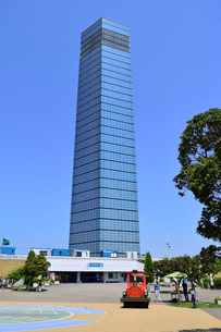 千葉ポートタワーの写真素材 [FYI01547424]