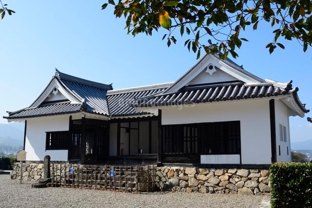 福知山城,銅,門番所の写真素材 [FYI01550391]