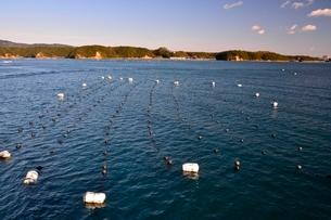 賢島エスパ-ニャクル-ズ船で英虞湾を遊覧の写真素材 [FYI01551182]