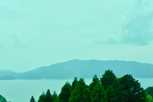 敦賀湾の写真素材 [FYI01558123]