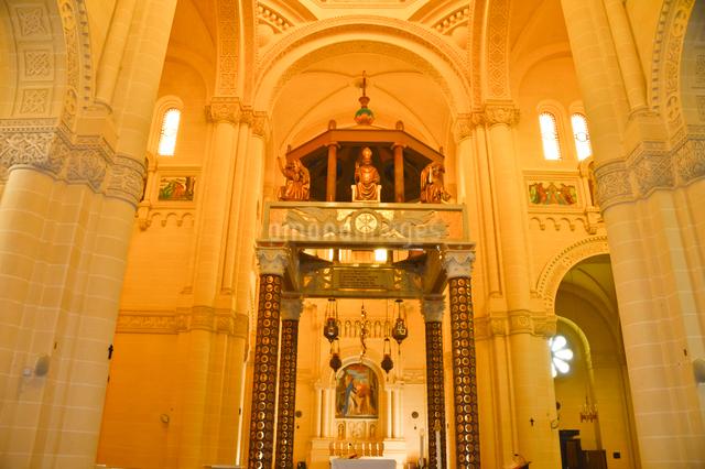 タ・ピヌ聖所の写真素材 [FYI01558322]