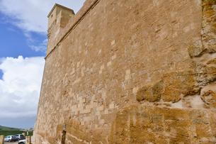 チタデル大城塞の写真素材 [FYI01559072]