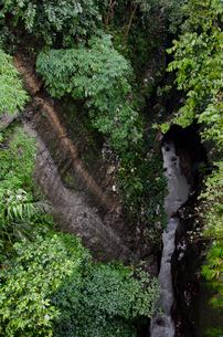 ポカラ セティゴルジュ渓谷の写真素材 [FYI01559108]