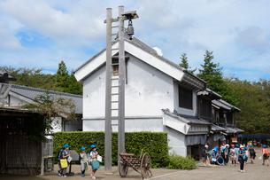 千葉県立房総のむらの写真素材 [FYI01559110]