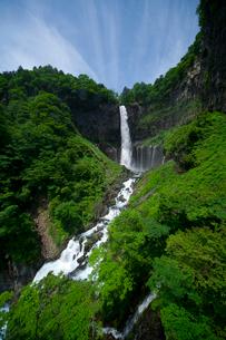 華厳の滝の写真素材 [FYI01559126]