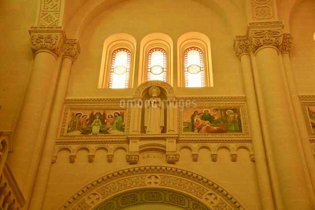タ・ピヌ聖所の写真素材 [FYI01559154]
